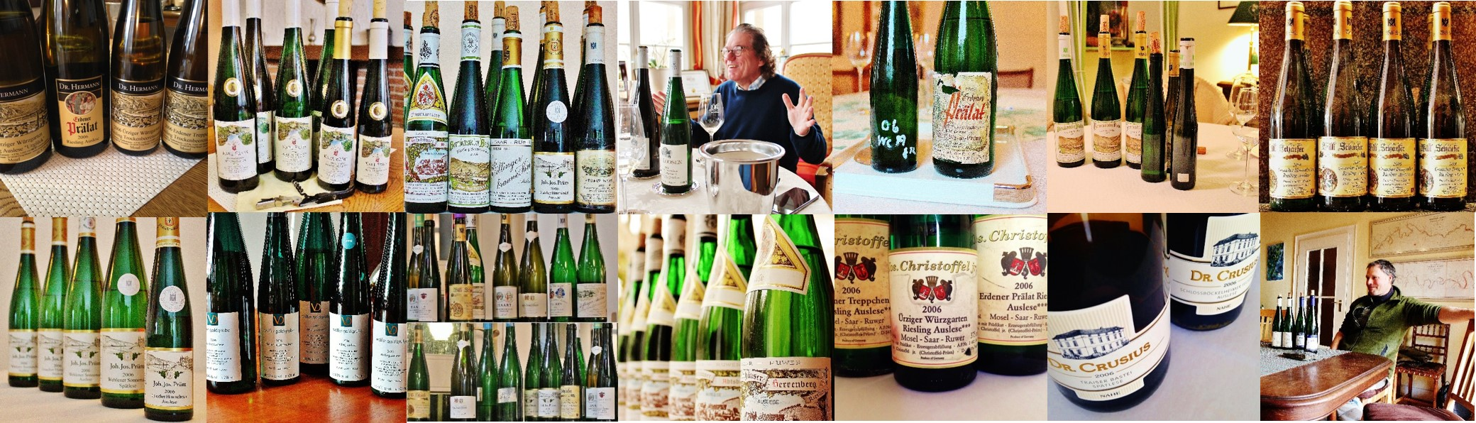 2006 Riesling | 150 Wines Re-Tasted