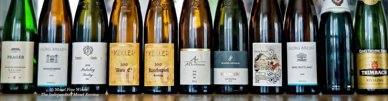 2010 Vintage | dry Riesling | Mosaic | Picture | Bild