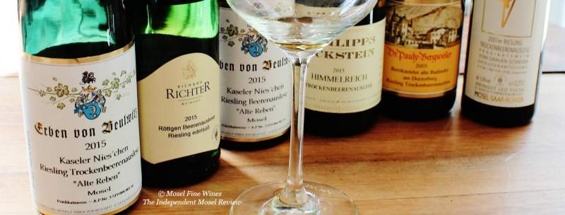 Bernkasteler Ring Auction | Auction Wines | Picture