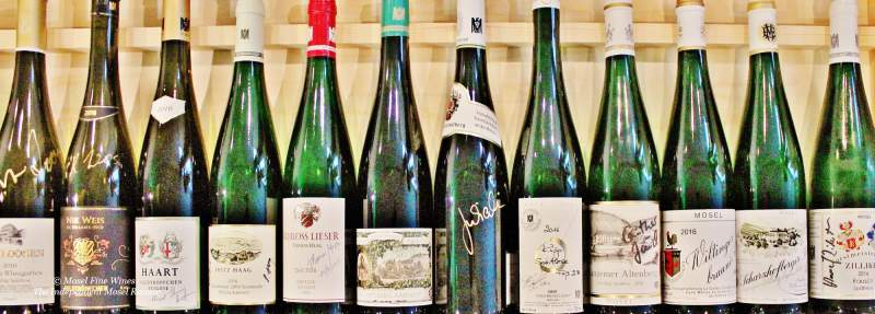 VDP Mosel Auction 2017 | Wines | Picture