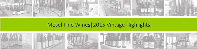 Mosel Vintage 2015 | Vintage Highlights | Wine | Picture