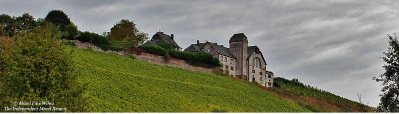 State Estate Serrig - Avelsbach - Ockfen | Germany | Picture | Mosel Wine