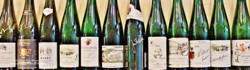Trier Auctions | Germany | Picture | Mosel Wine