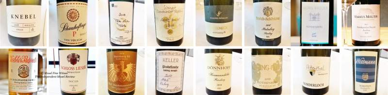German Wine | Germany | Picture | Dry Riesling | GG and Equivalent