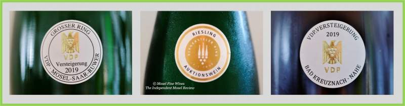 Annual Auctions | VDP | Bernkasteler Ring | Riesling | Wine | Picture